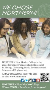 NNMC Biology Ad
