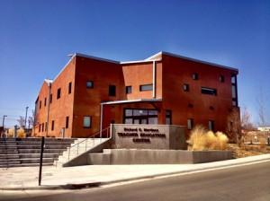 Teacher Education Building