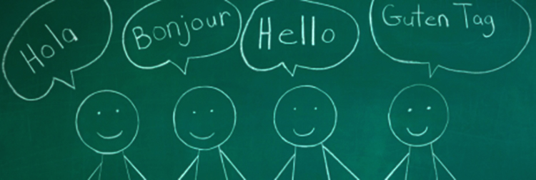 Importance of being bilingual