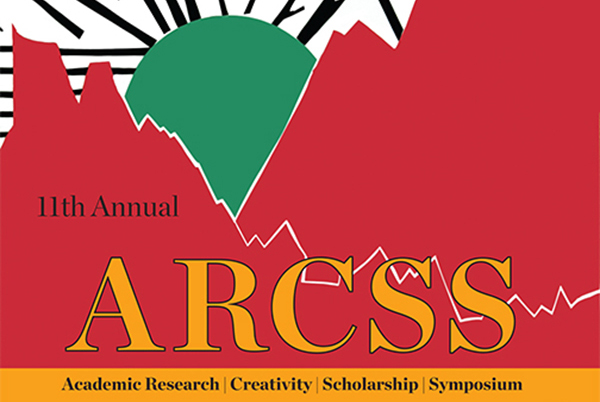 Academic Research, Creativity and Scholarship Symposium