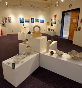 Spring Fine Arts Showcase