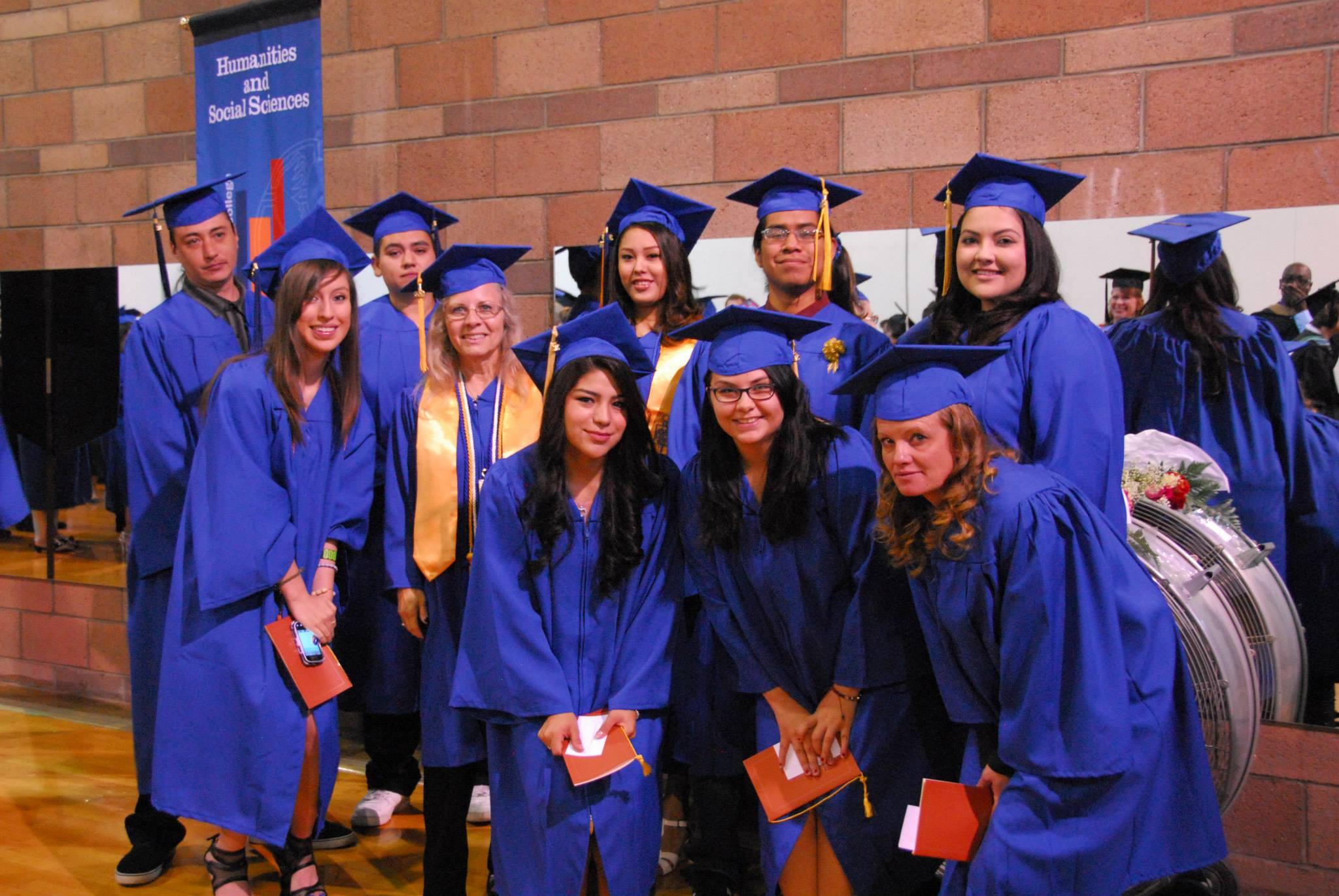 Congratulations 2015 Spring Graduates!