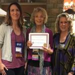Christine Woolsey, Dr. Darlene R Hess, Dr. Barbara Dossey
