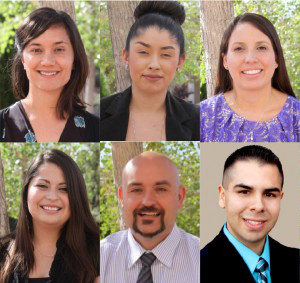 Northern Welcomes New Staff to Campus