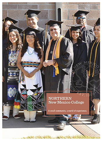 Check out Northern's new Viewbook!