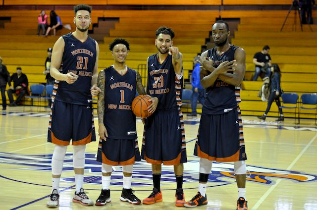 Eagle Basketball Teams Prepare for Aii Conference Tournament