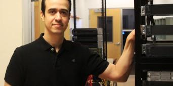 Information Engineering Technology Program to Benefit from Professor's Sabbatical