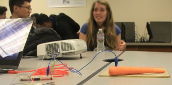 Engineering Day Offers High School Students A Glimpse Into Engineering Disciplines