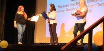 Honor Student Ceremony Recognizes Student Achievement at Northern