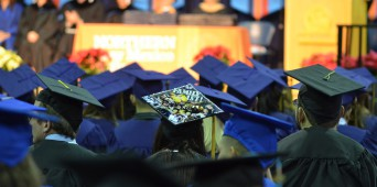 Northern to Honor Spring 2016 Graduates at Commencement Ceremony Saturday