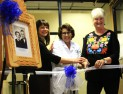 Maley Event Captures Heart of Nursing Programs at Northern New Mexico College