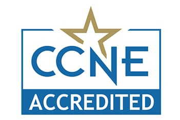 Northern's RN to BSN Program CCNE Accreditation Extended 10 years!