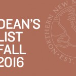 Microsoft Word - Deans List Fall 2016.docx