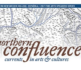 Northern Confluence: Currents in Arts & Cultures
