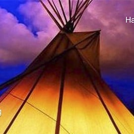 Lakota Cosmology Meets Particle Physics: Converging Worldviews, by Agnes Chavez