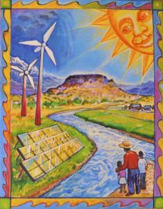 RenewableFestivalRogerPainting FBTW