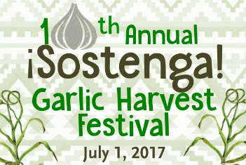 NNMC to Hold 10th Annual Garlic Harvest Festival