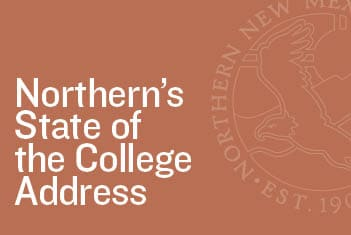 NNMC President to Give 3rd Quarterly State of the College Address