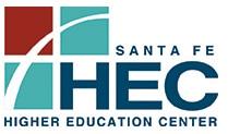 HEC logo outlines