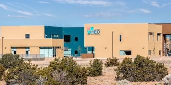 NNMC Showcases Programs at Santa Fe Higher Education Center Open House