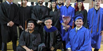 Spring 2019 Commencement Information