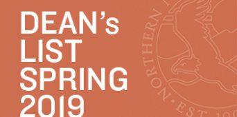 Celebrating Spring 2019 Dean's List Recipients