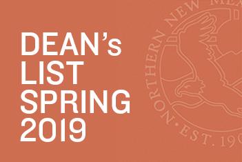 Celebrating Spring 2019 Dean's List Recipients