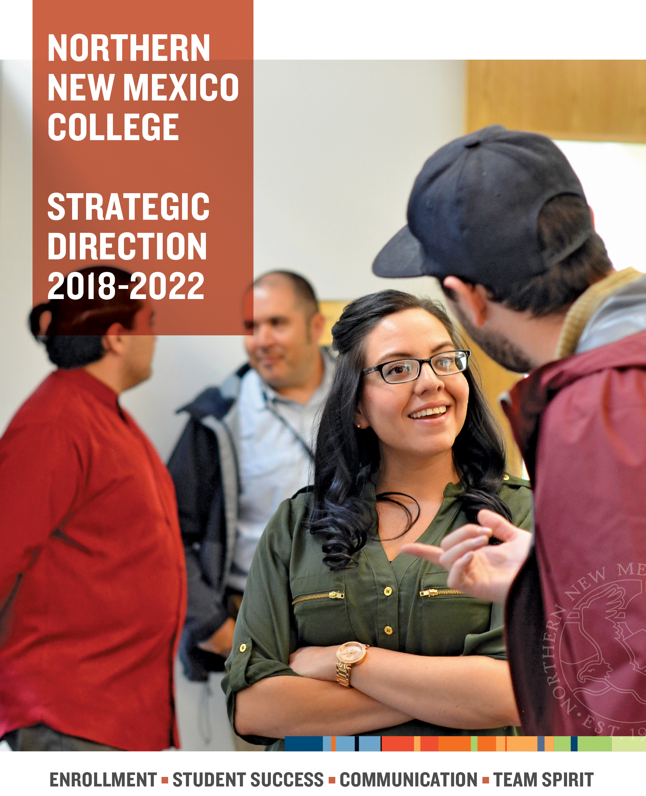 Strategic Direction 2018-2022
