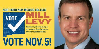 Voting on Northern's Mill Levy is Investing in Our Own Future