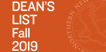 Congratulations Fall 2019 Dean's List Students!
