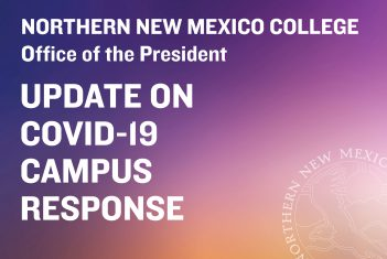 March 13 – Update on COVID-19 Campus Response