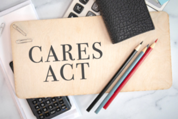 CARES Act/Higher Education Emergency Relief Funding