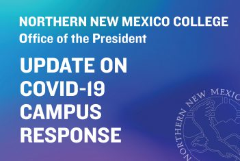 Message from President Bailey: Fall Semester at Northern