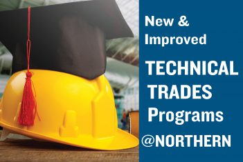 Northern New Mexico College Introduces New, Enhanced Technical Trades Programs