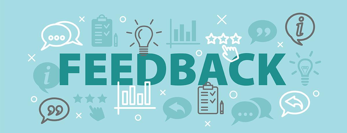 Faculty & Staff Feedback form
