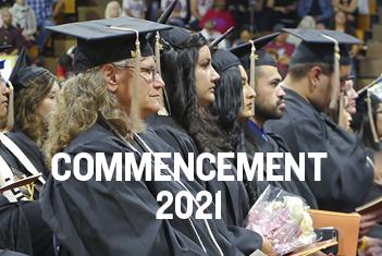 Celebrating Northern's 2021 Graduates