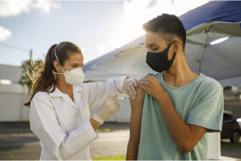 October Vaccination Clinics at NNMC